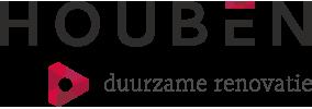 Houben Renovatie Logo